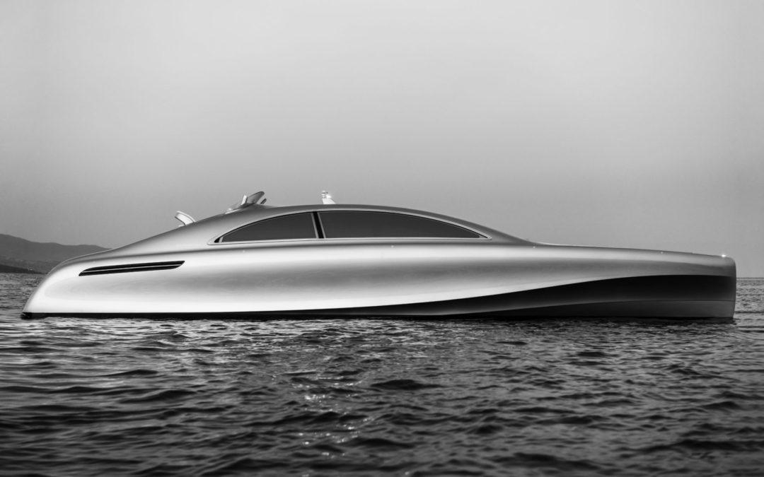 BALTIC YACHTS TO BUILD MERCEDES BENZ-STYLED MOTOR YACHTS