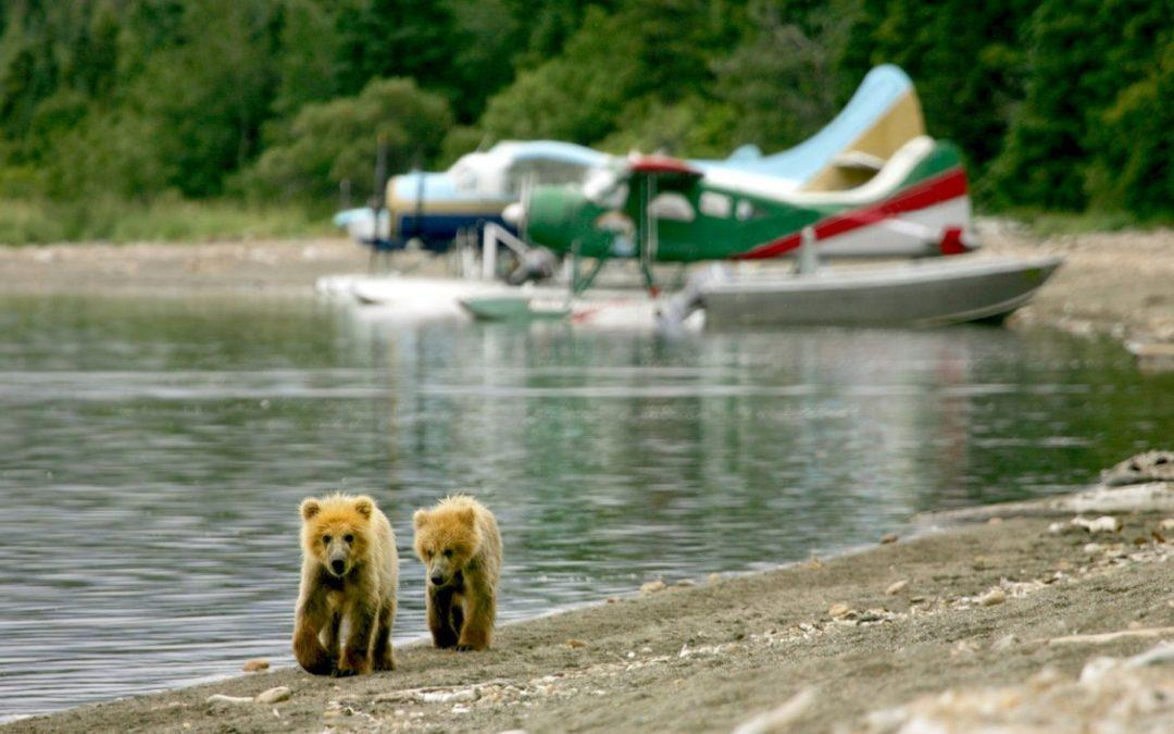 CHARTER THE PACIFIC NORTHWEST THIS SUMMER!