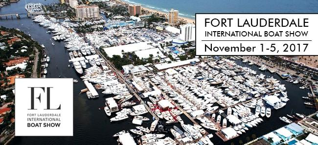 Come see us at FLIBS 2017