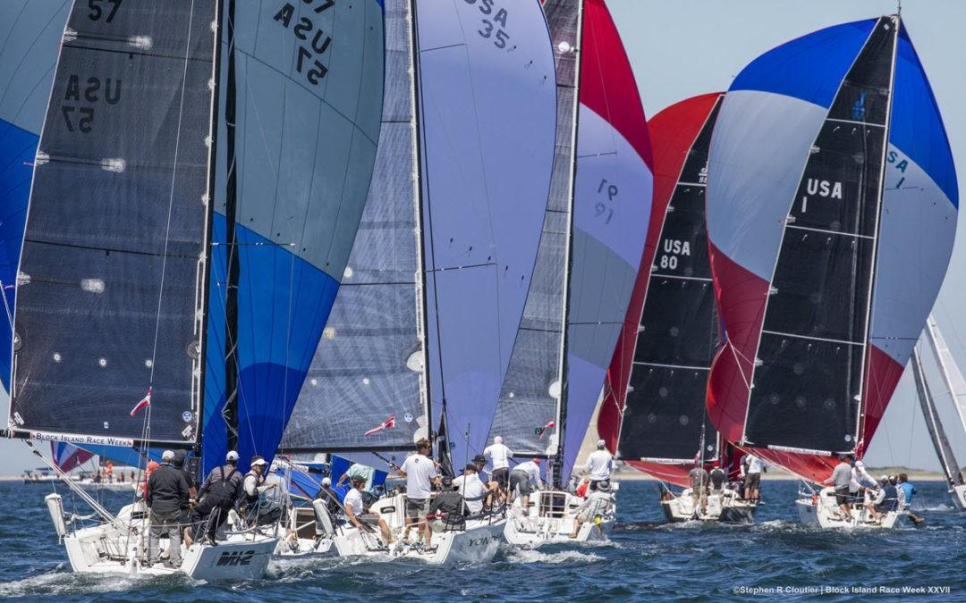 Block Island Race Week 2018 – June 17-22, 2018