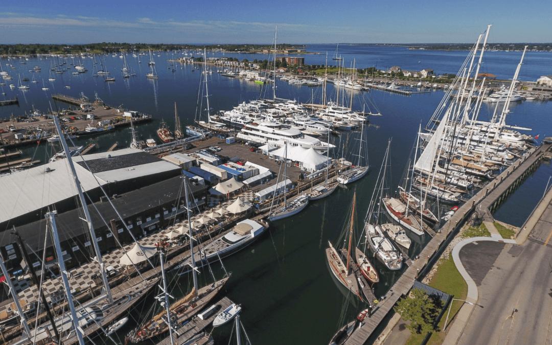 Newport Charter Show – June 18-21, 2018