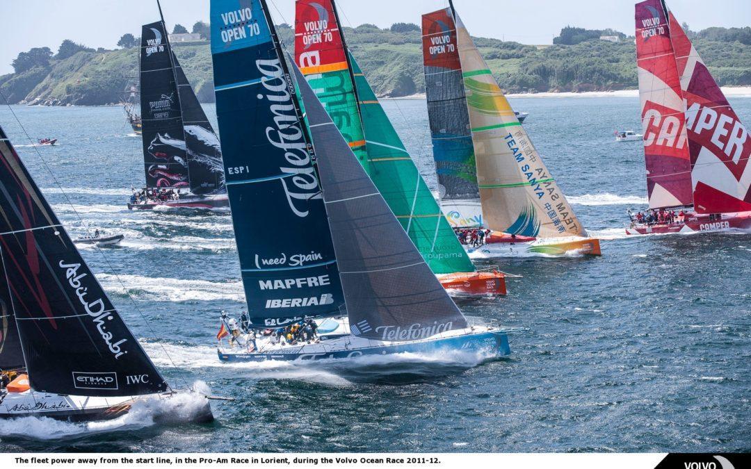 Volvo Ocean Race 2018 – Newport, RI – Leg 8