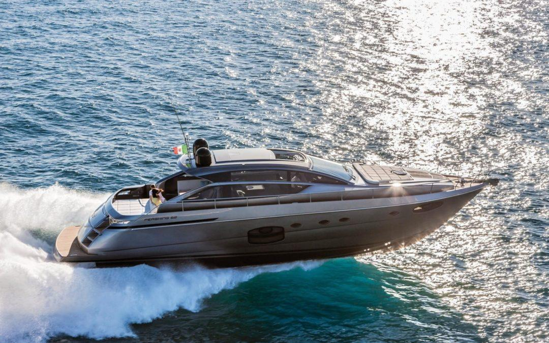 SOLD – CORRIAMO | 62′ Pershing 2015