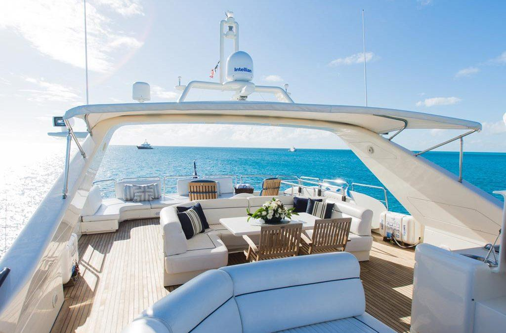 100′ Azimut Jumbo MY MY MY Receives $200k Price Reduction