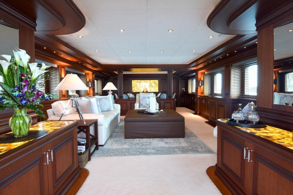 2015 Bilgin CLARITY For Charter (Saloon)