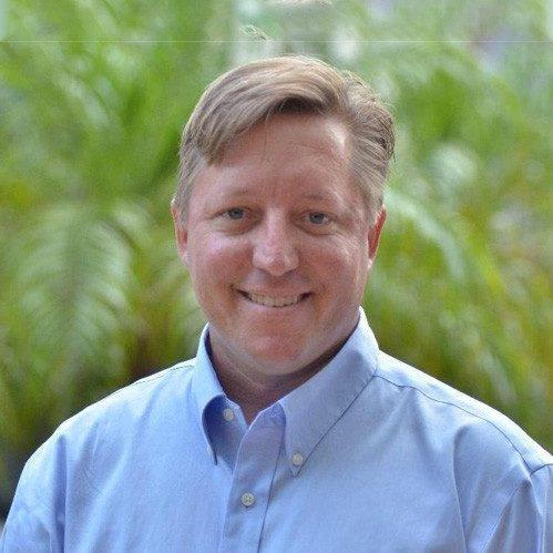 Rick Buell Yacht Management Director