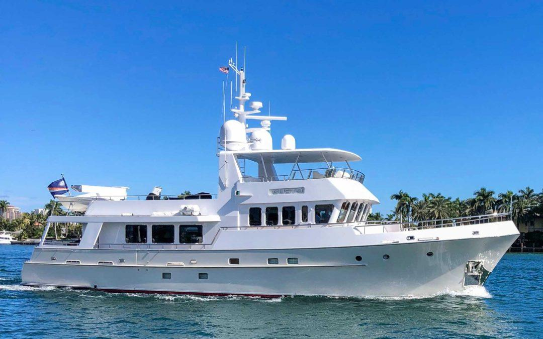 84′ Kuipers GUSTO Receives Major 700k Price Reduction