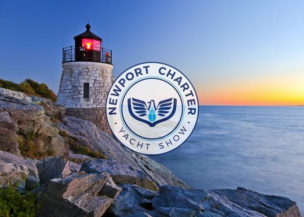 Newport Charter Show 2019