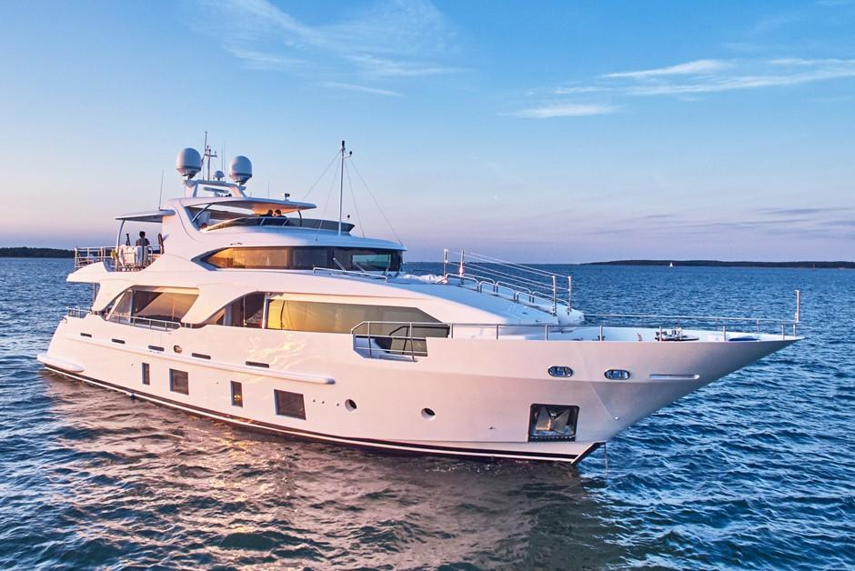 Benetti Princeville Available for Sale