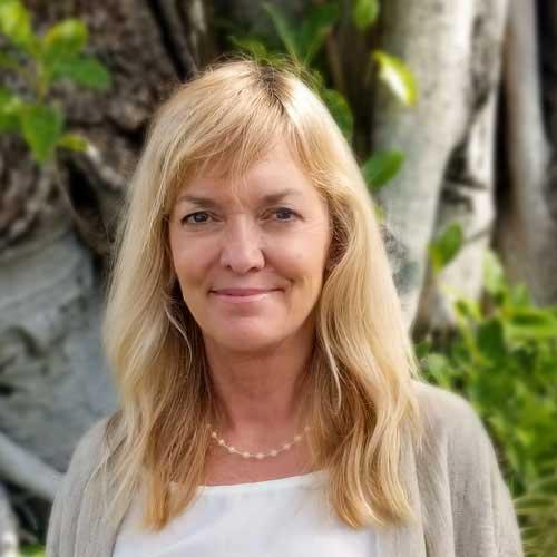 Barbara Ringstad Yacht Charter Broker