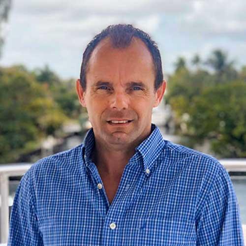 Duncan Bray Yacht Broker