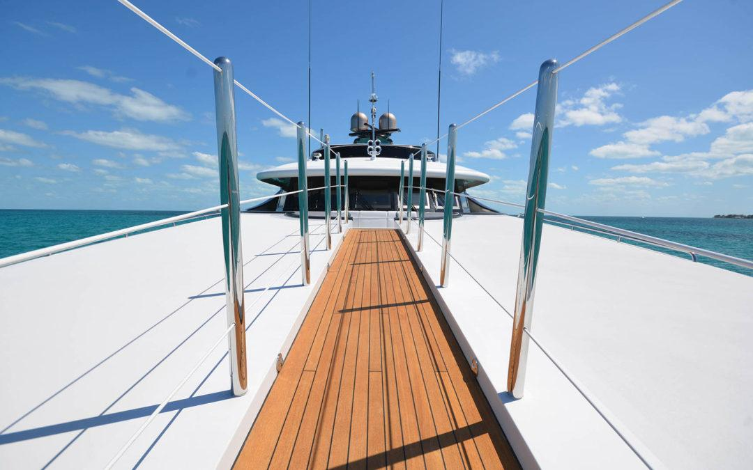 Superyacht Experience Palm Beach – Cancelled
