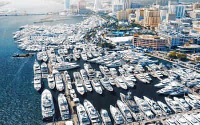Palm Beach Boat Show 2020 – New Dates
