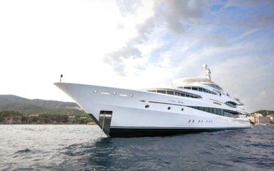 Additional $5 Million Price Reduction for Feadship LADY CHRISTINE