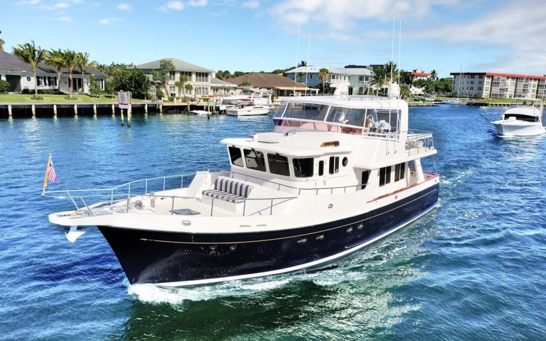 Selene Trawler FELLOWSHIP for Sale