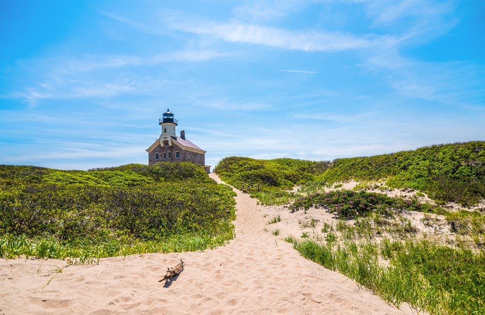 New-England-Summer-Yacht-Charter-Destination-Block-Island