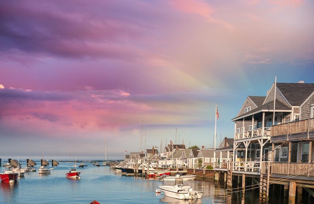 New-England-Summer-Yacht-Charter-Destination-Nantucket