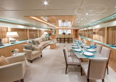 103 Johnson LORAX Luxury Yacht Charter-13
