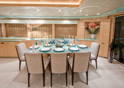 103 Johnson LORAX Luxury Yacht Charter-16