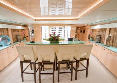 103 Johnson LORAX Luxury Yacht Charter-17