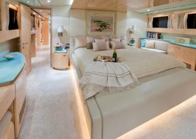 103 Johnson LORAX Luxury Yacht Charter-20