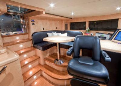 103 Johnson LORAX Luxury Yacht Charter-26