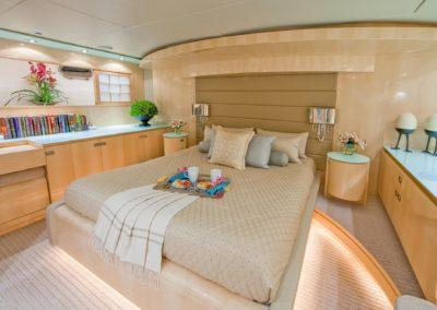 103 Johnson LORAX Luxury Yacht Charter-28