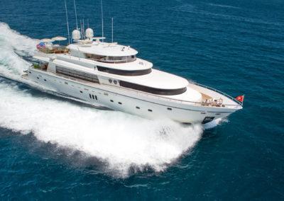 103 Johnson LORAX Luxury Yacht Charter-5