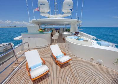 103 Johnson LORAX Luxury Yacht Charter-7