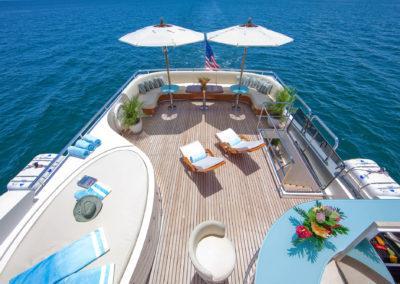 103 Johnson LORAX Luxury Yacht Charter-8