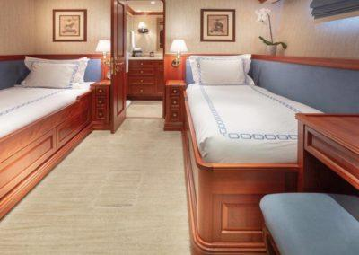127 Burger IMPETUOUS Luxury Yacht Charter-24