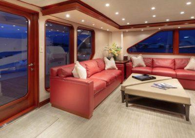 127 Burger IMPETUOUS Luxury Yacht Charter-25