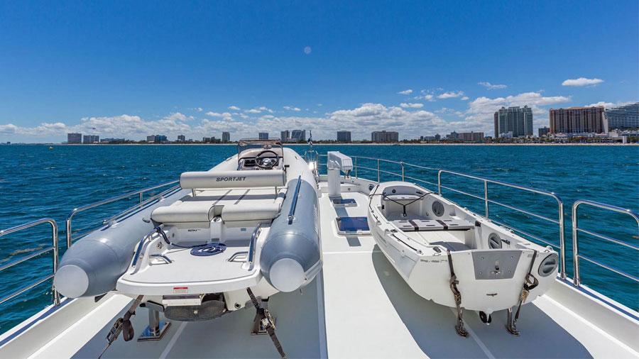63-Nordhavn-Asturias-luxury-yacht-charter-toys
