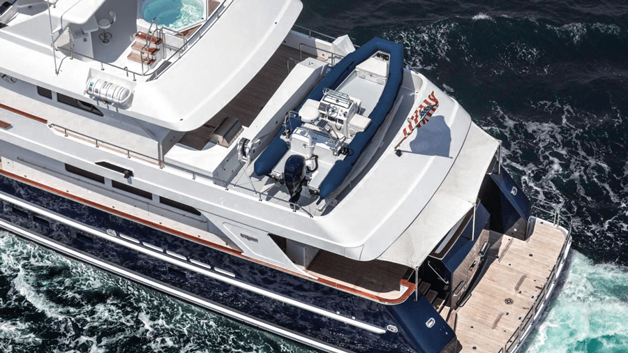 Impetuous-Luxury-Charter-Yacht-tenders-toys