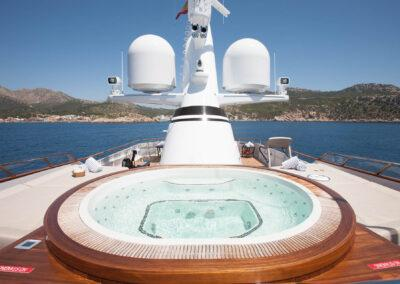 53m-Feadship-Mirage-luxury-yacht-charter-sundeck-1
