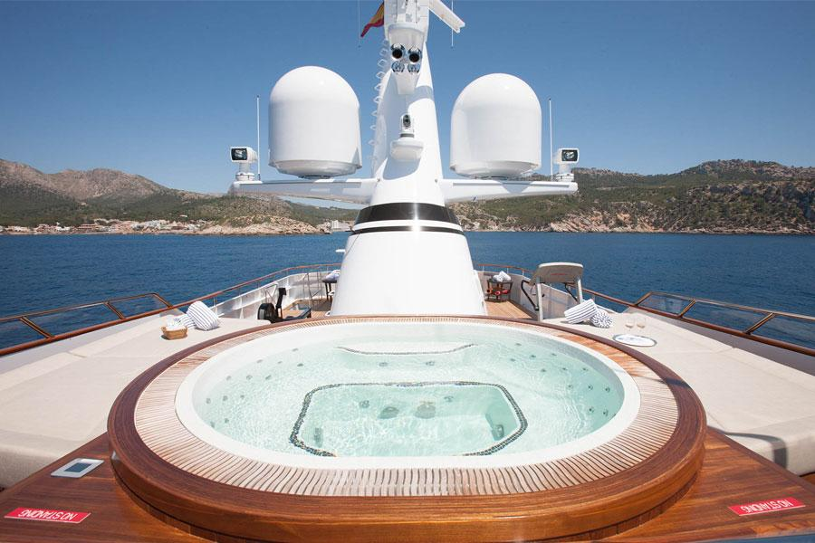 53m-Feadship-Mirage-luxury-yacht-charter-sundeck-(900px)
