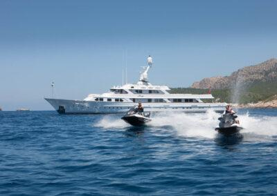 53m-Feadship-Mirage-luxury-yacht-charter-toys