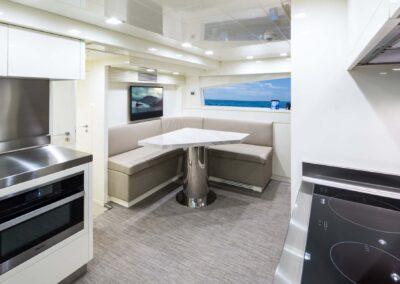 105-Azimut-Amanecer-luxury-yacht-charter-galley-2